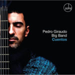 Pedro Giraudo Big Band - Cuentos