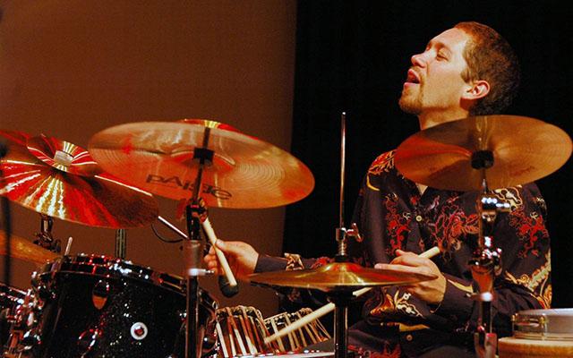 Richie Barshay