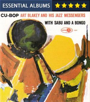 Art Blakey and his Jazz Messengers with Sabu - Cu-Bop