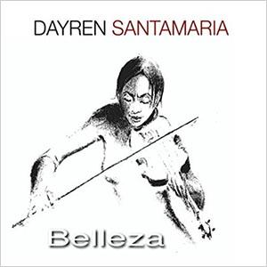Belleza - Dayren Santamaria