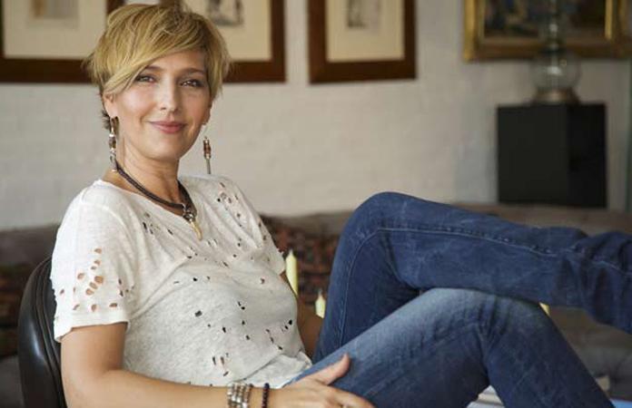 Cristina Morrison: Baronesa
