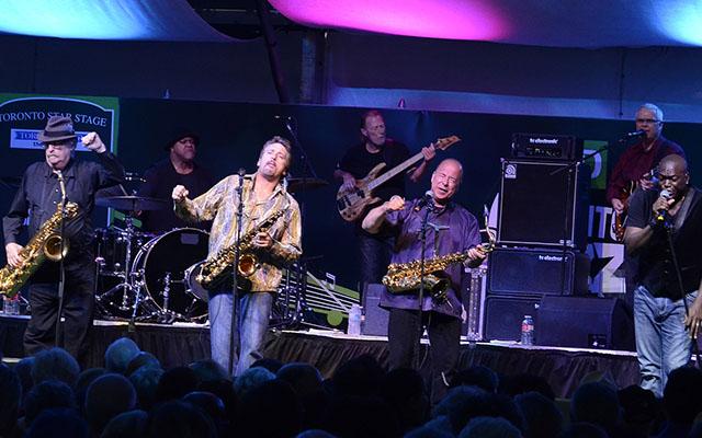 TD Toronto Jazz Festival 2015