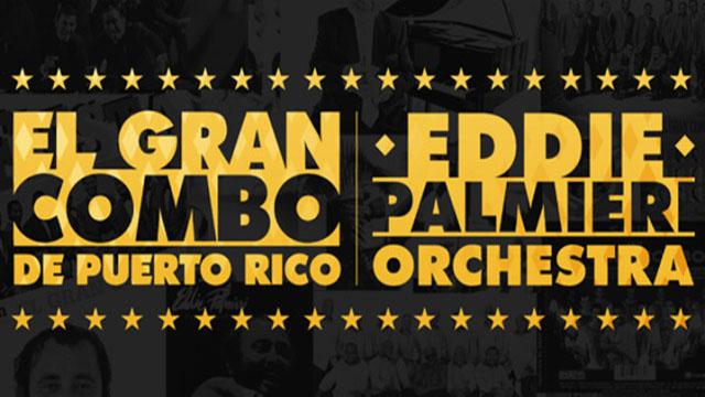 El Gran Combo and Eddie Palmieri Orchestra