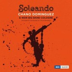 Chano Domínguez & WDR Big Band Cologne - Soleando