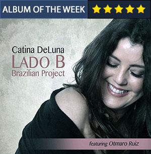 LADO B Brazilian Project - Catina de Luna