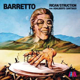 Ray Barretto - Ricanstruction