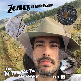 Abraham Gomez-Delgado The Yo YouMe Tu Trilogy Vol.2