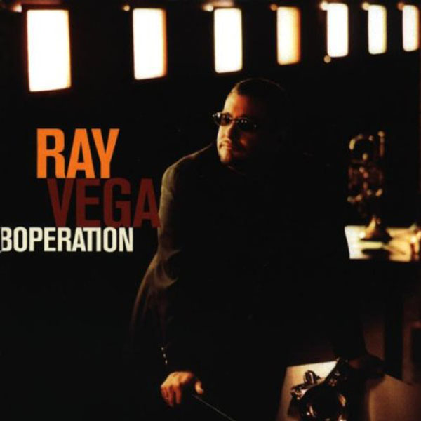 Ray Vega Boperation LJN 1