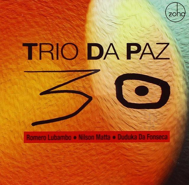 Trio Da Paz - 30 - LJN