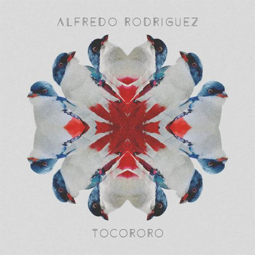 Alfredo Rodriguez - Tocororo - LJN