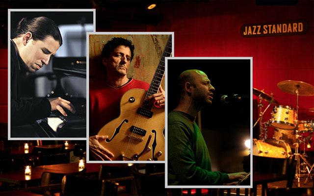 Latin Jazz at Jazz Standard NYC March 2016 LJN