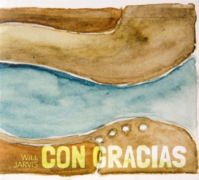 Will Jarvis - Con Gracias