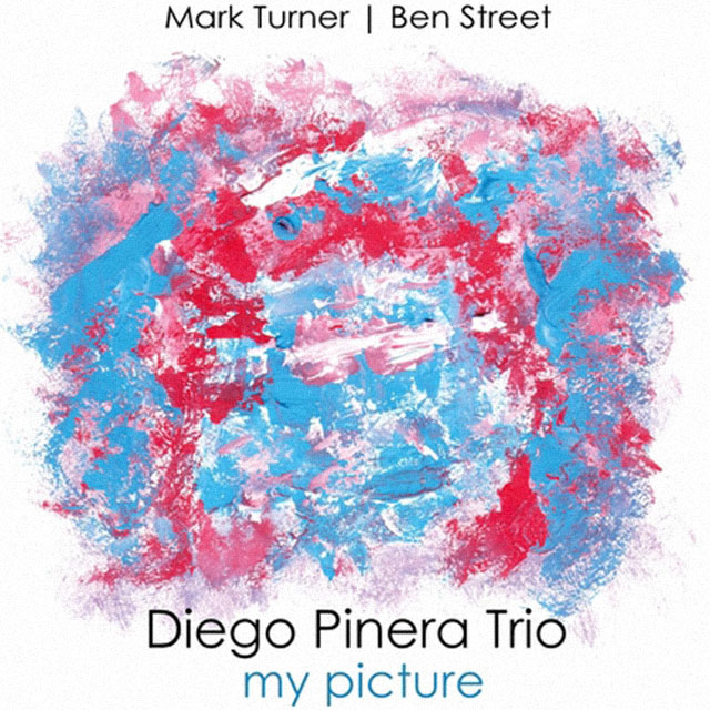 My Picture - Diego Pinera Trio