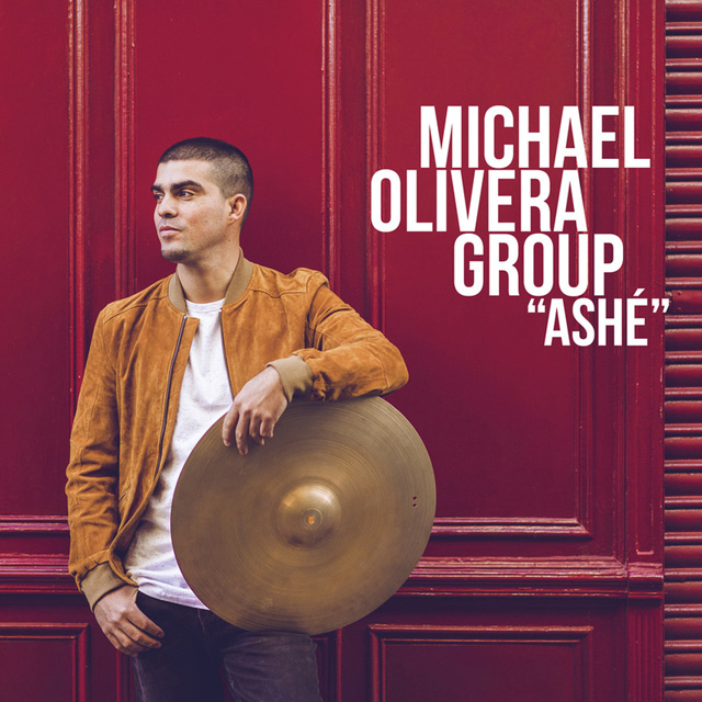 Michael Olivera Group Ashé