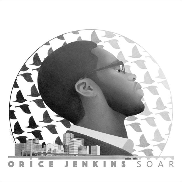 Orice Jenkins Soar