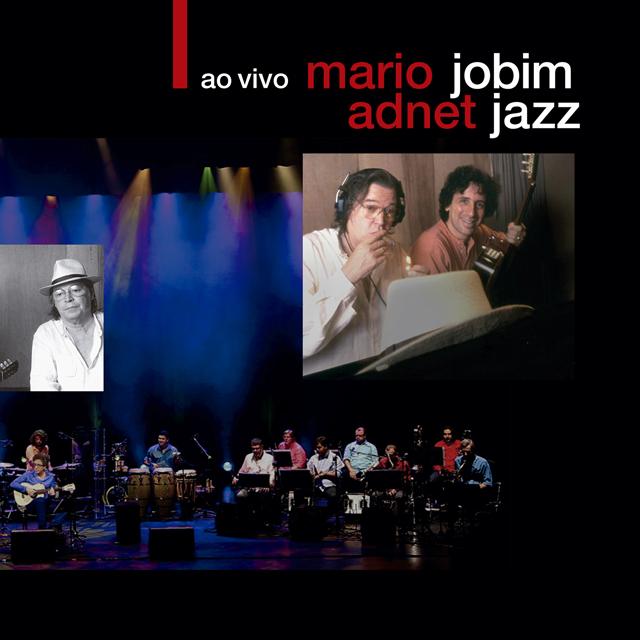 Mario Adnet - Jobim Jazz Ao Vivo