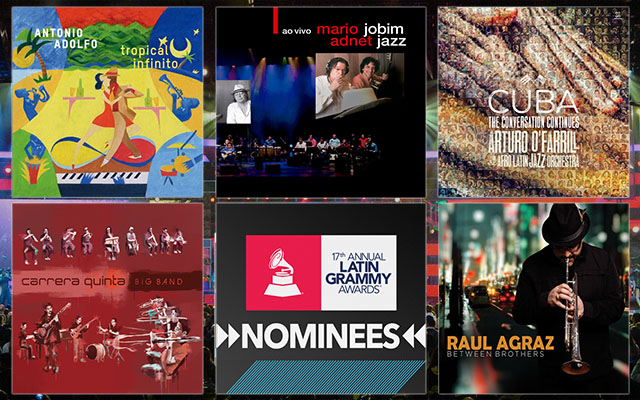 2016-latin-grammy-nominees-best-latin-jazz-album