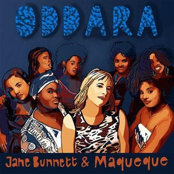 Jane Bunnett & Maqueque - Oddara