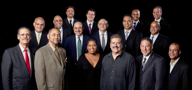 The Mambo Legends Orchestra