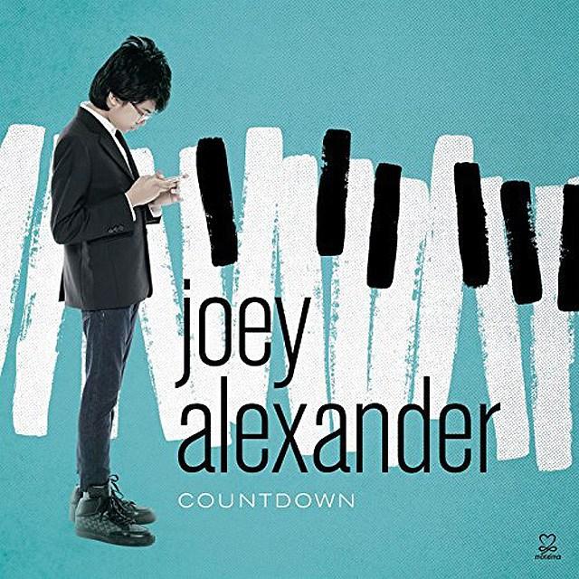 Joey Alexander - Countdown