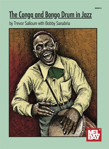 Trevor Salloum and Planet Drum - Latin Jazz Network