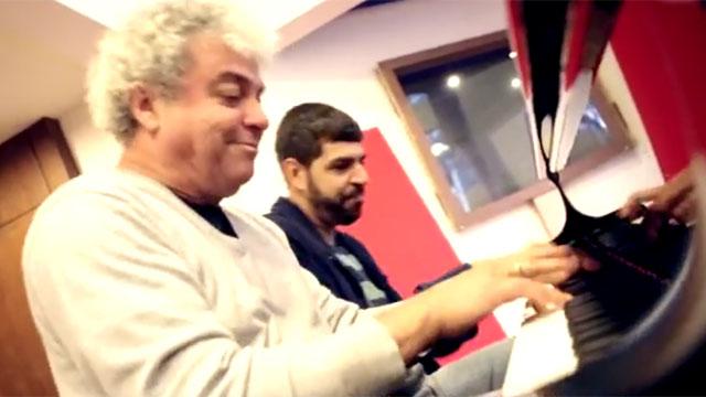 Jovino Santos Neto & André Mehmari