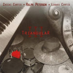 Ralph Peterson, Zaccai Curtis, Luques Curtis - Triangular III