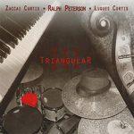 Ralph Peterson, Zaccai Curtis, Luques Curtis - Triangular III