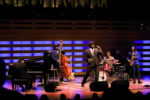 Gregory Porter at Koerner Hall - TD Toronto JazzFest 2017 02
