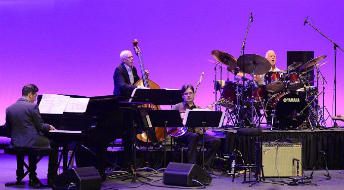 Chords for Chordoma Jazz at the Lyric