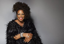 Dianne Reeves Quintet at Koerner Hall in Toronto