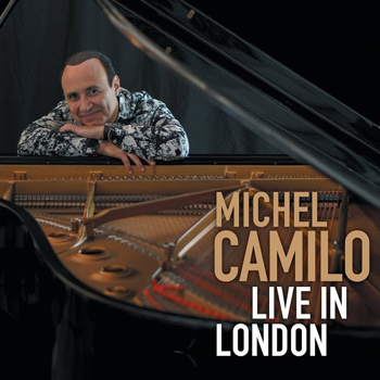 Michel Camilo - Live At The Blue Note