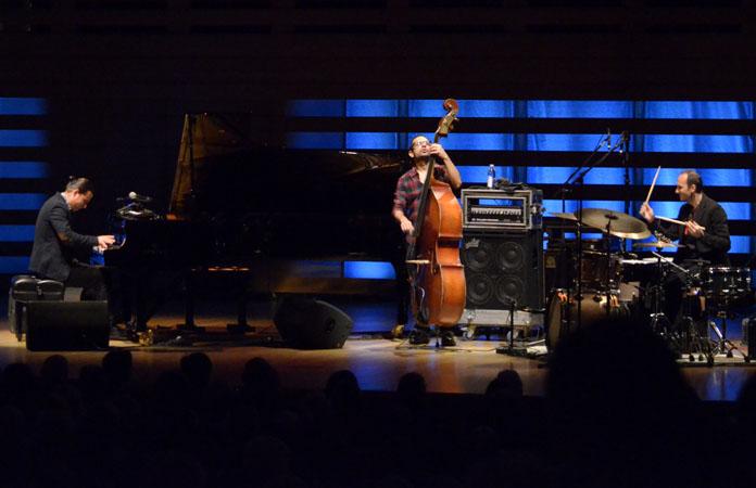 Alfredo Rodriguez Trio