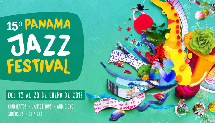 15th Annual Panama Jazz Festival