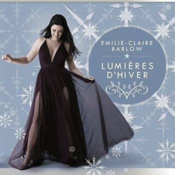 Emilie-Claire Barlow - Lumieres d'hiver