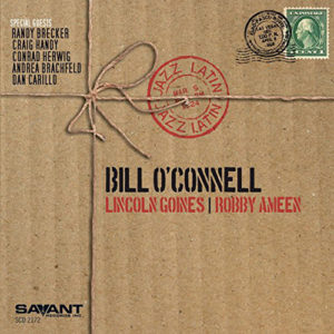 Bill O'Connell: Jazz Latin