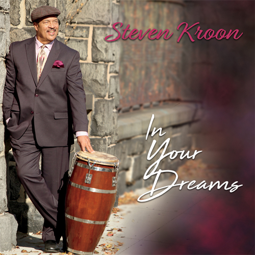 Steve Kroon - In Your Dreams