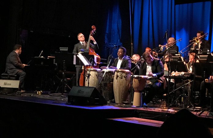 Arturo O'Farrill and Afro Latin Jazz Orchestra