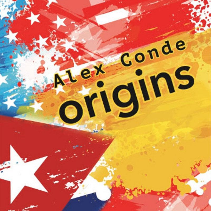 Alex Conde · Origins
