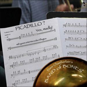 Dave Chamberlain's Band of Bones: Picadillo