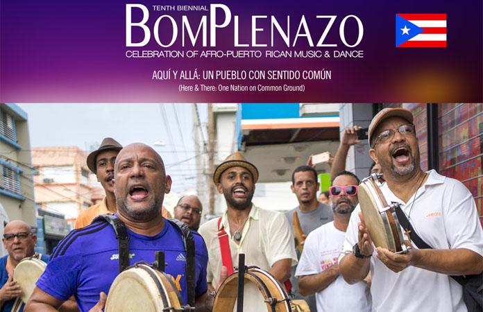 10th Biennal Bomplenazo Festival 2018