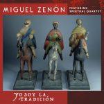 Miguel Zenón: Yo Soy la Tradición