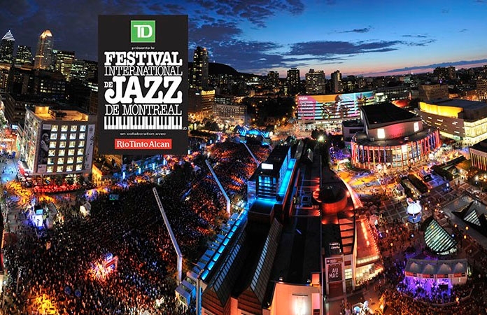Image result for Festival International de Jazz de Montréal