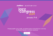 Jazz Congress 2019