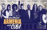 Jazz Project - Armenia meets Cuba