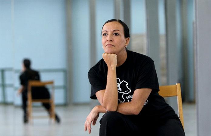 Lizt Alfonso - Dance Cuba