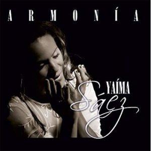 Yaima Saez - Armonía