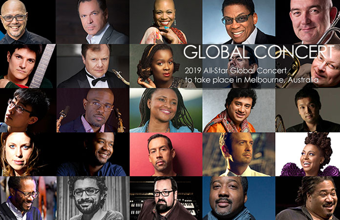 Worldwide Celebration of International Jazz Day 2019, 30