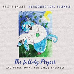 Felipe Salles - The Lullaby Project