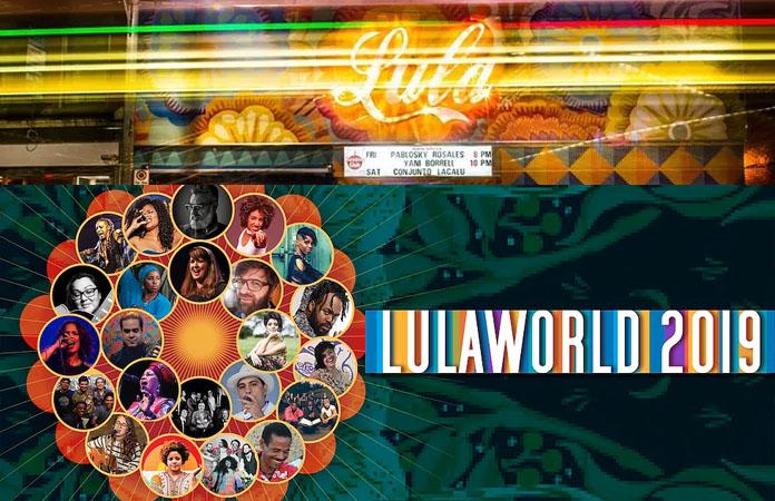 Lulaworld Festival 2019